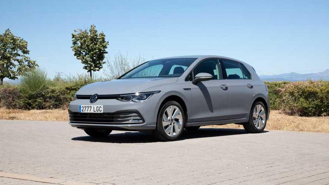 Volkswagen Golf 1.5 eTSI 2020, prueba
