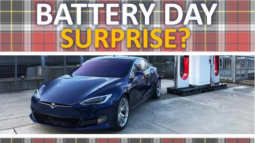 Tesla Model S Plaid: Could It Be The Biggest Tesla Battery Day Surprise?