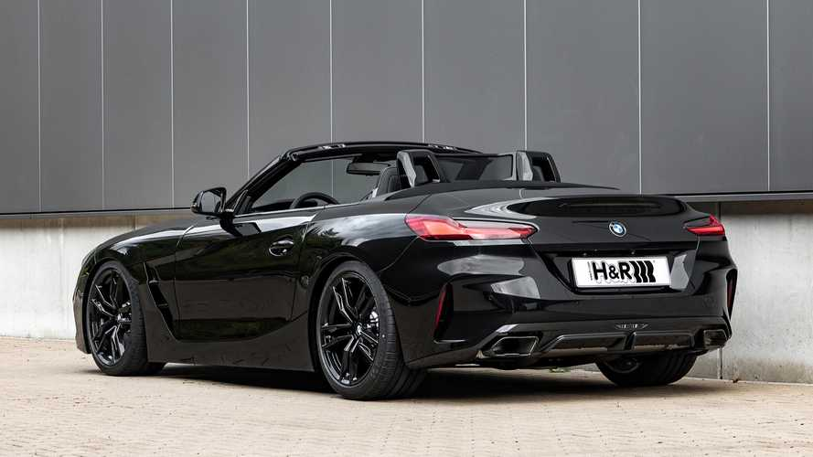 H&R BMW Z4 (Typ G29)