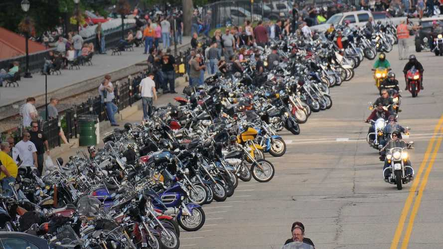 New Hampshire Mandates Masks For Laconia Motorcycle Week 2020