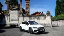 Mercedes GLA 2020 - Auto del Mese