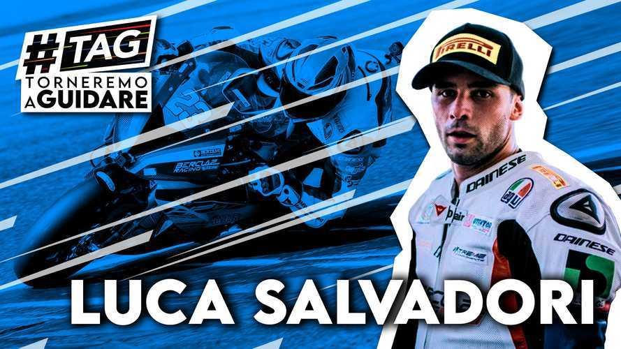 TAG-Chiacchiere con Luca Salvadori
