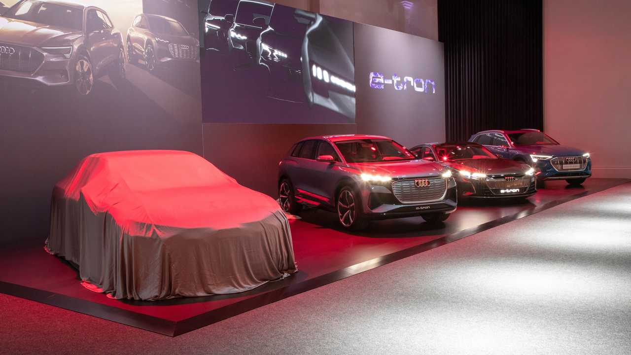 Projeto Audi Artemis