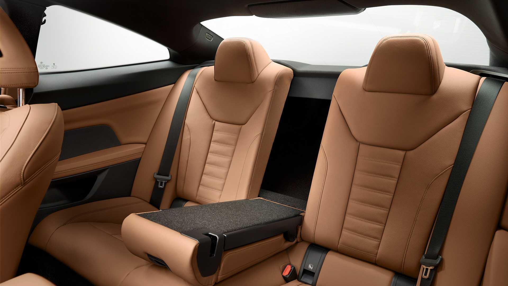 BMW Serie 4 [G22-G23] (2020) 63