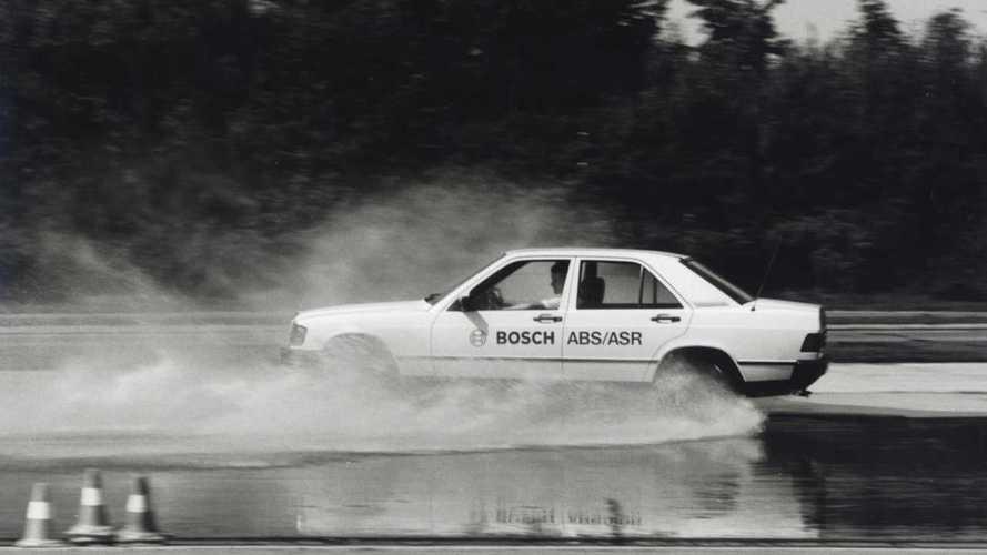 El ESP de Bosch cumple 25 años (1995-2020)