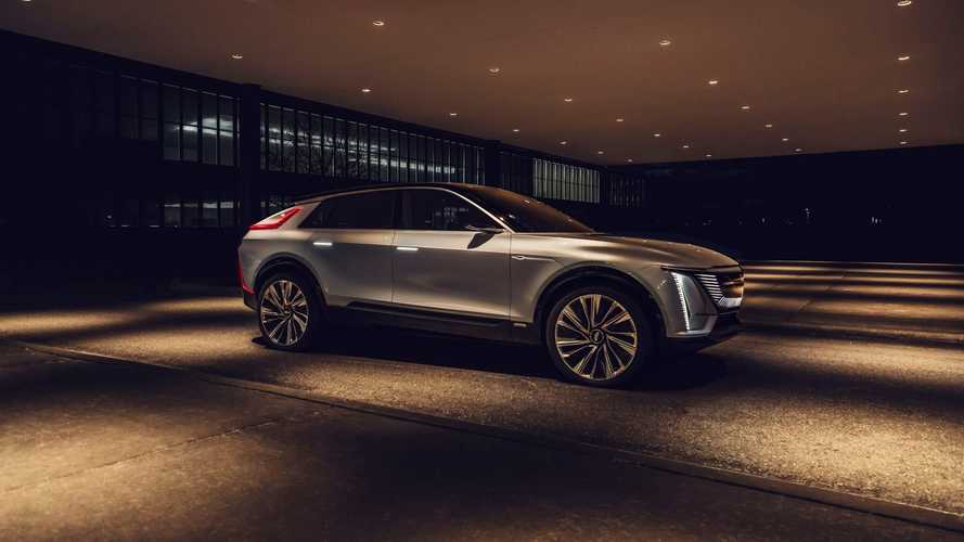 Cadillac Will Pay Up To $500,000 To Dealers Who Prefer To Avoid EV Push