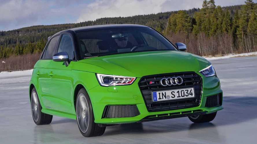 Audi S1 (2014-2018): Klassiker der Zukunft?