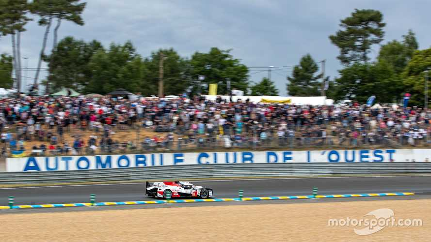 Le Mans 24 Hours to be held without fans in 2020
