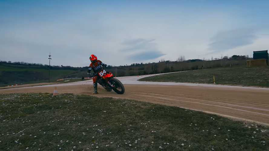 Here's What Valentino Rossi's VR46 Riders Academy Is Like
