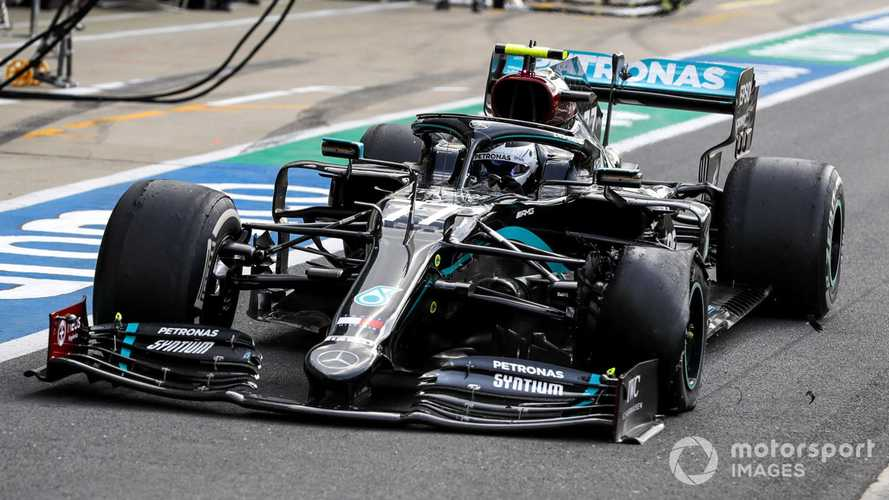 Bottas says he 'can't afford' point-less races like British GP
