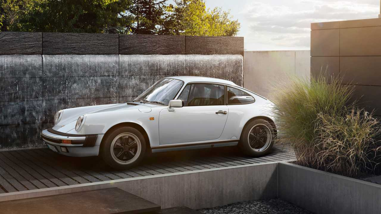 Porsche Pre-Owned Search Platform