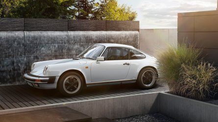 Porsche Finder Online Search Will Locate Pre-Owned Classics For Sale
