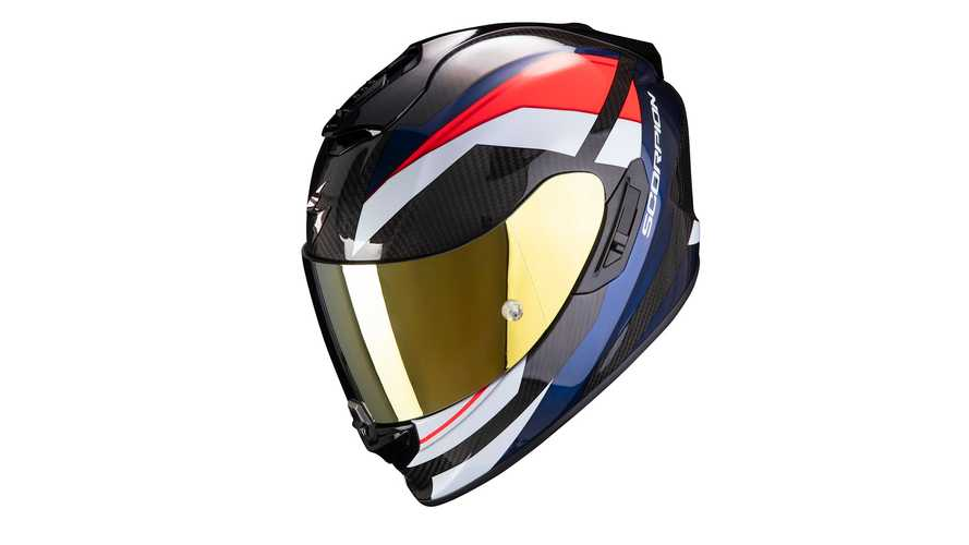 Scorpion Exo 1400 Carbon Air, il casco GT dall'anima racing