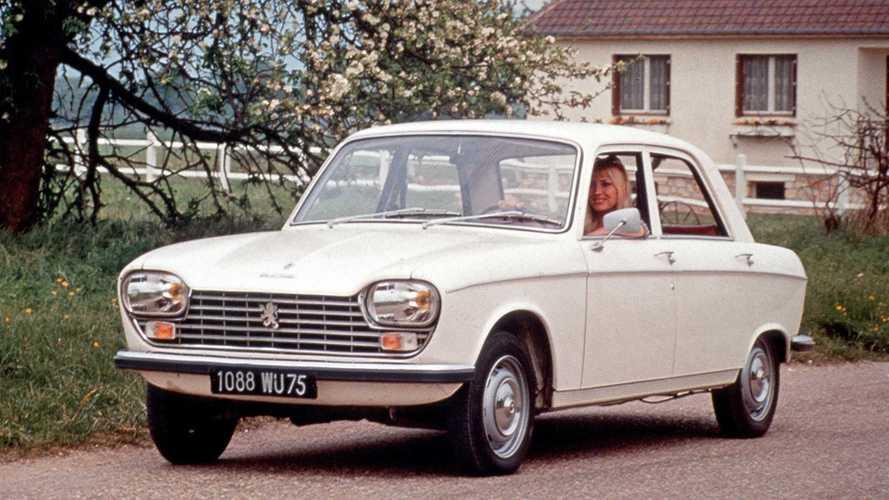 Peugeot 204 (1965-1976): Kennen Sie den noch?