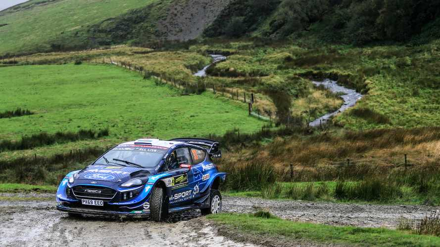 Motorsport UK 'optimistic' Rally GB will get 2021 WRC date