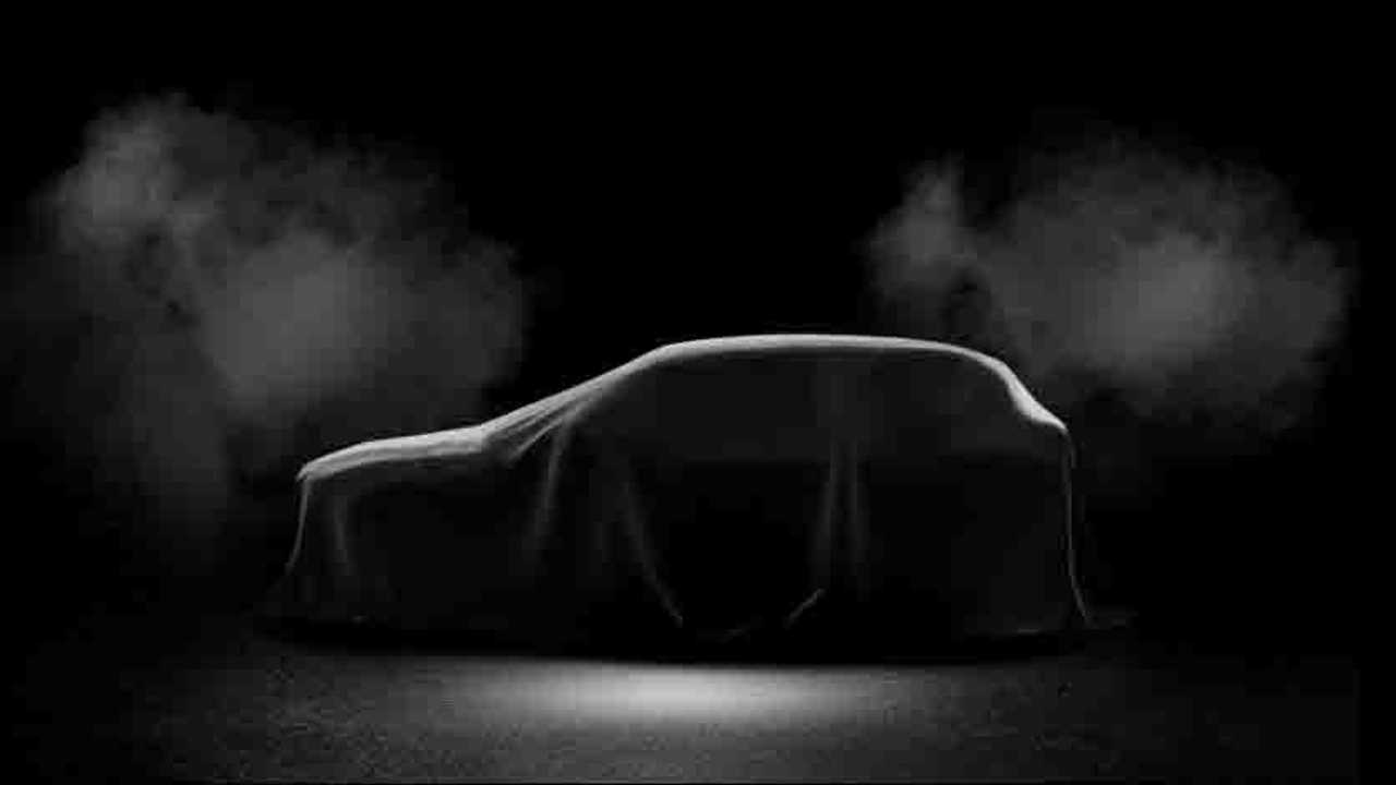Teaser Peugeot 3008