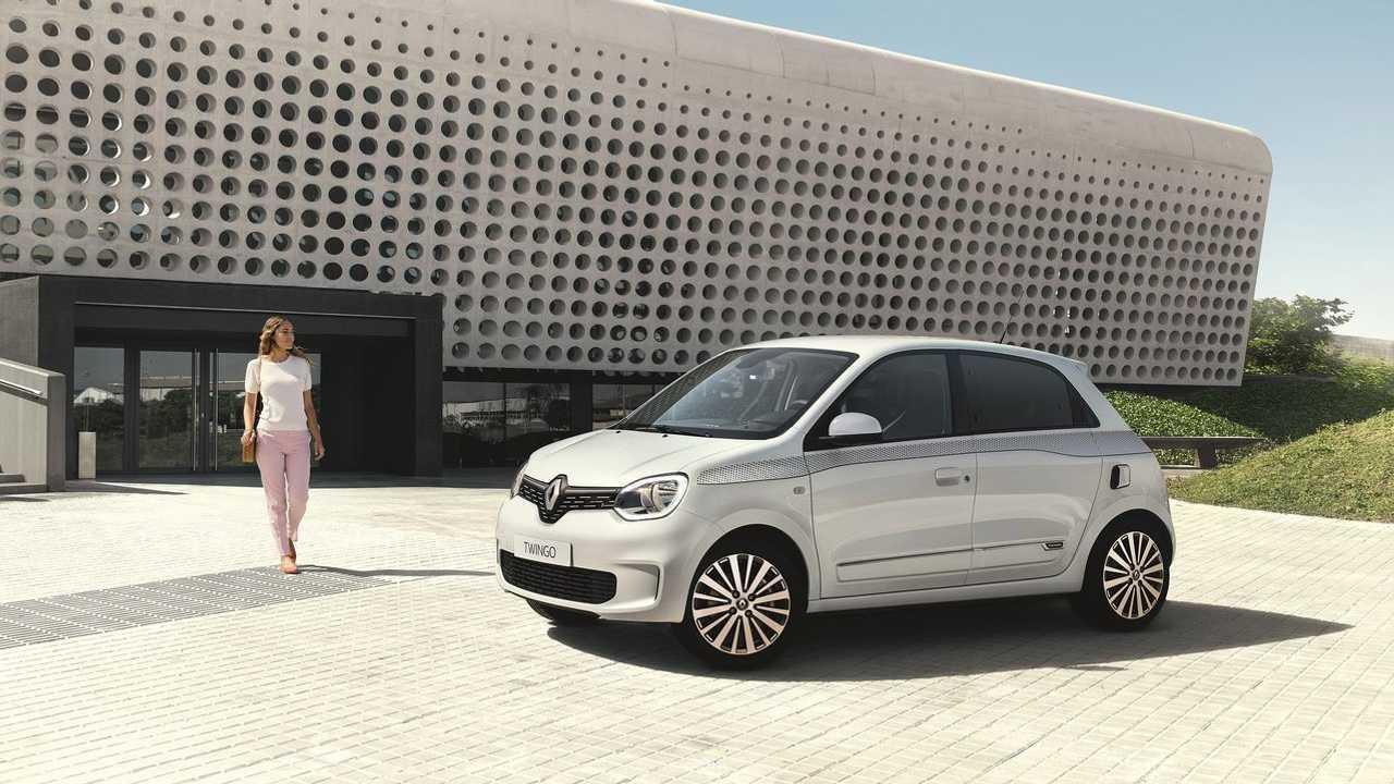Renault Twingo - 11 400 €