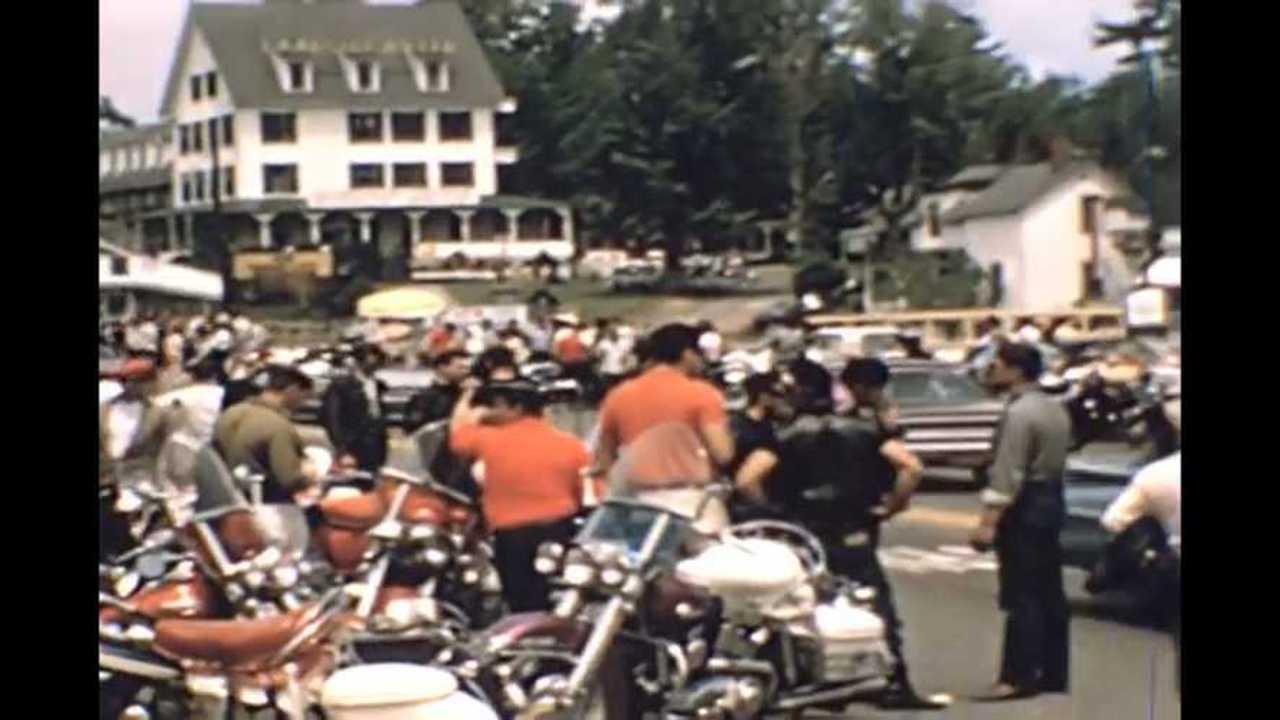 Laconia 1965