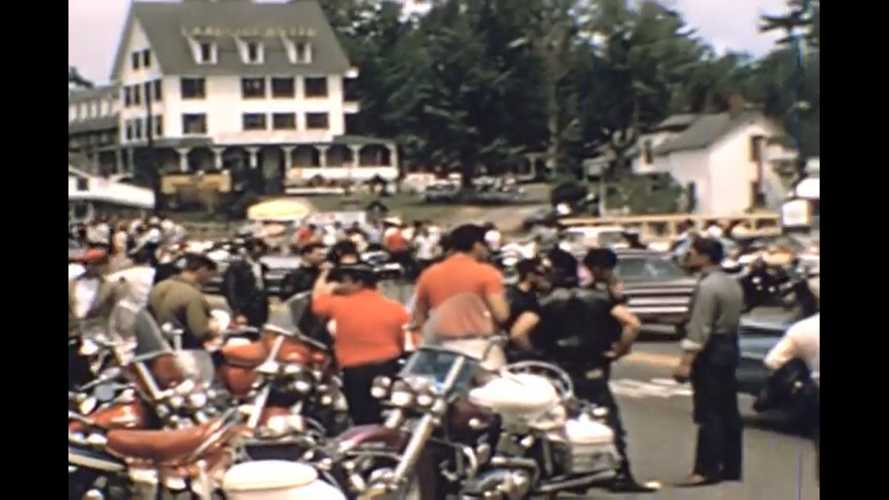 Laconia 1965: A Blast From The Past