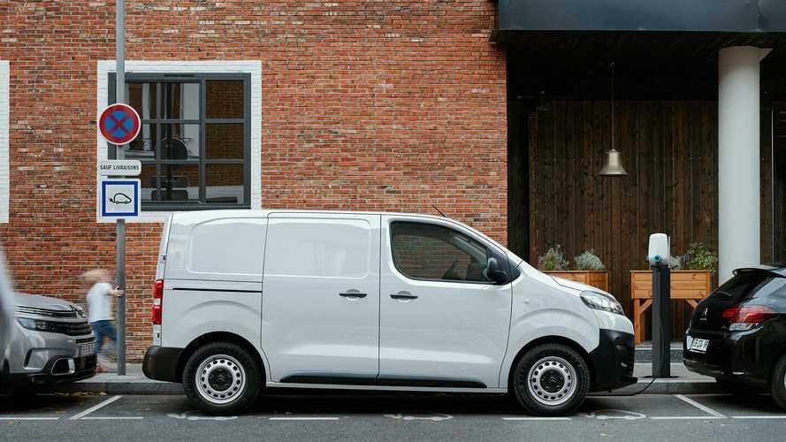 Citroën ë-Jumpy, Peugeot e-Expert e Opel Vivaro-e, ecco i prezzi