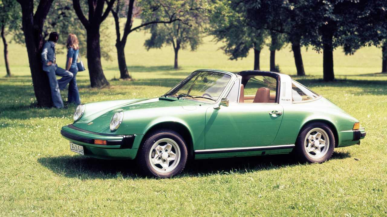 Targa Série 930 (1976-1989)