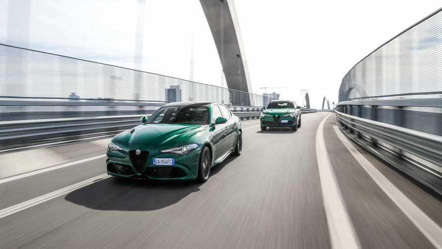 Az Alfa Romeo vezére szerint az ő autóik is vannak olyan jók, mint a németek
