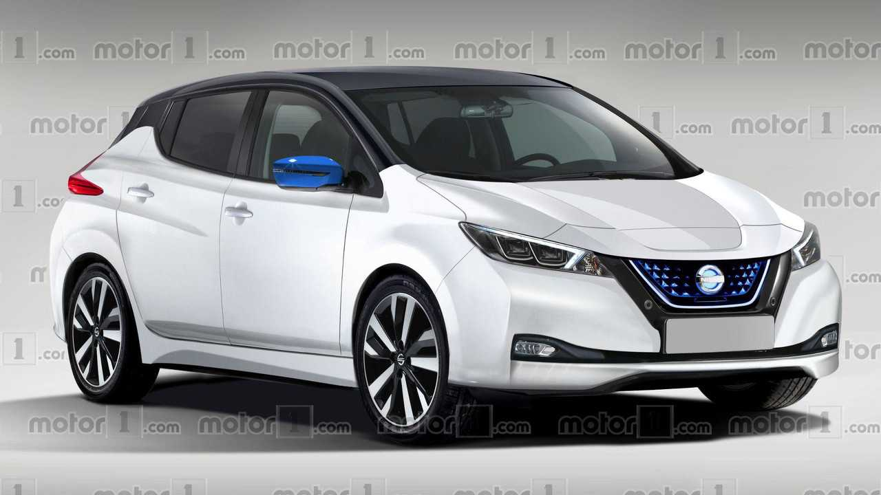 Nissan LEAF Sales Remain Sturdy In August Ahead Of Gen 2 Launch
