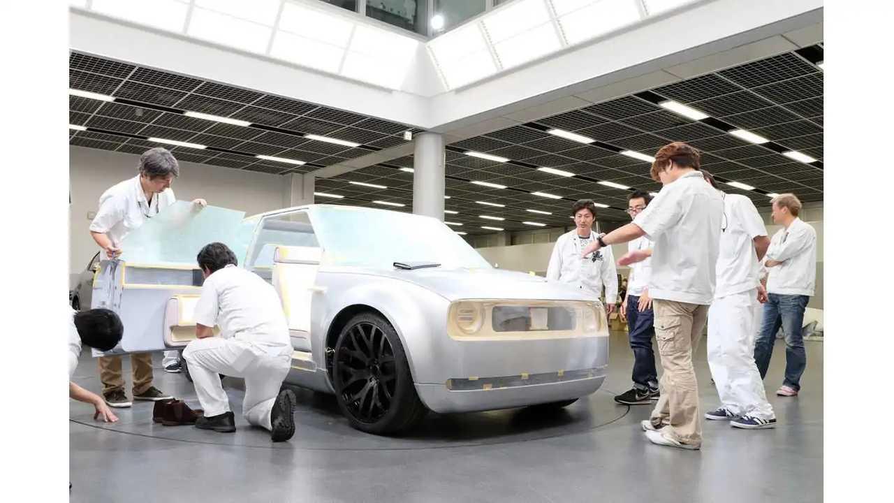 Honda Urban EV Named Best Concept Car - 2018 Car Design Award