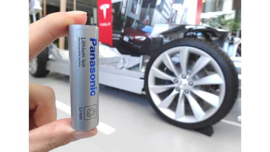 Panasonic Hopes To Go Cobalt-Free With Batteries In Near Future
