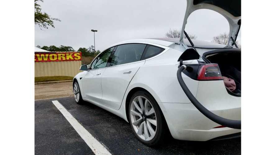 Has Tesla Fixed Model 3 Phantom (Vampire) Drain Issue?