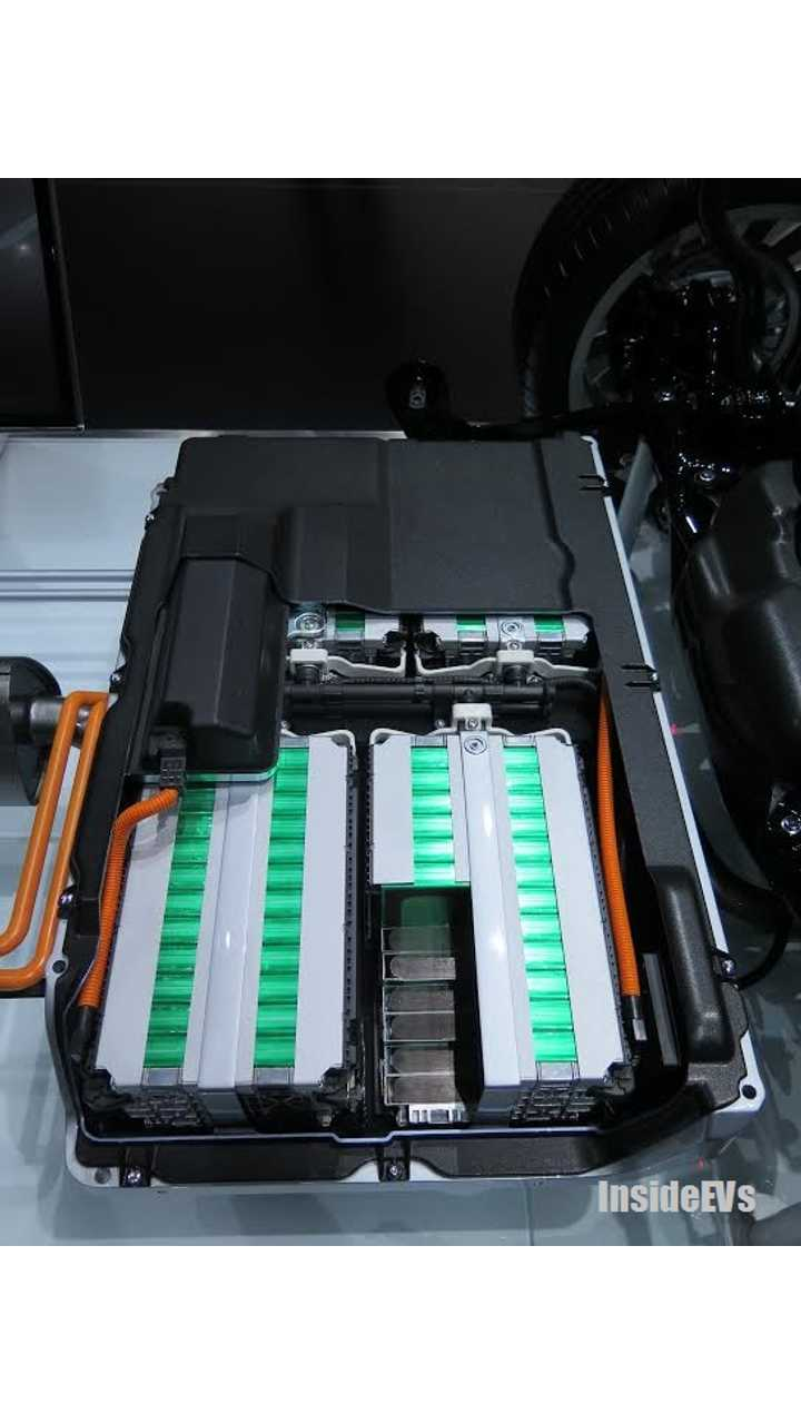 3 Post-Vehicle Applications For Automotive Lithium-Ion Batteries
