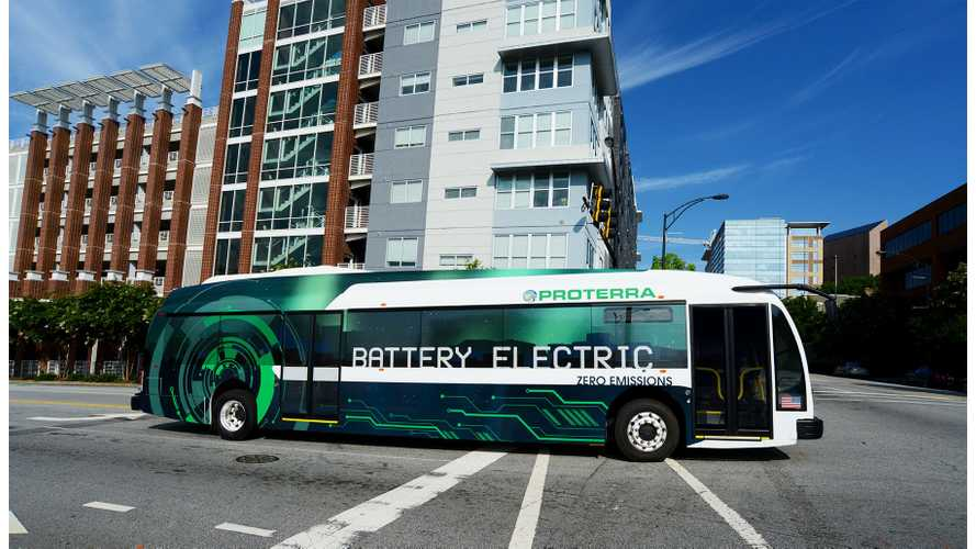 Seattle's King County Metro Signs Contract To Purchase Two EV Buses With Option To Buy 200 More