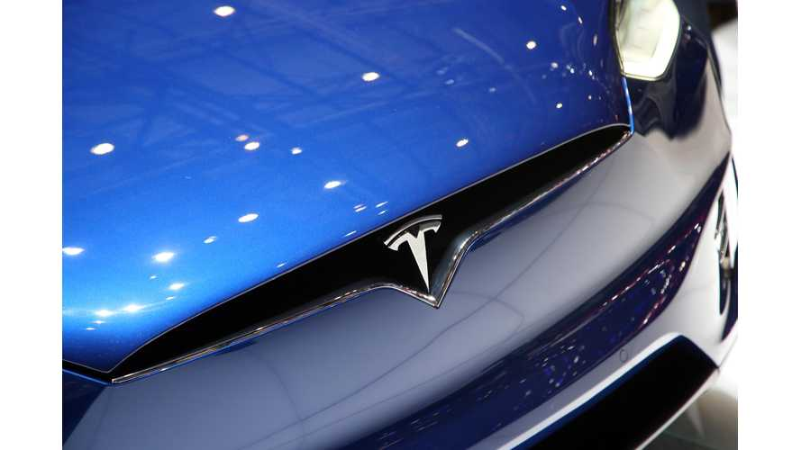 Juniper Research Ranks Tesla As World's #1 Electric Car Manufacturer