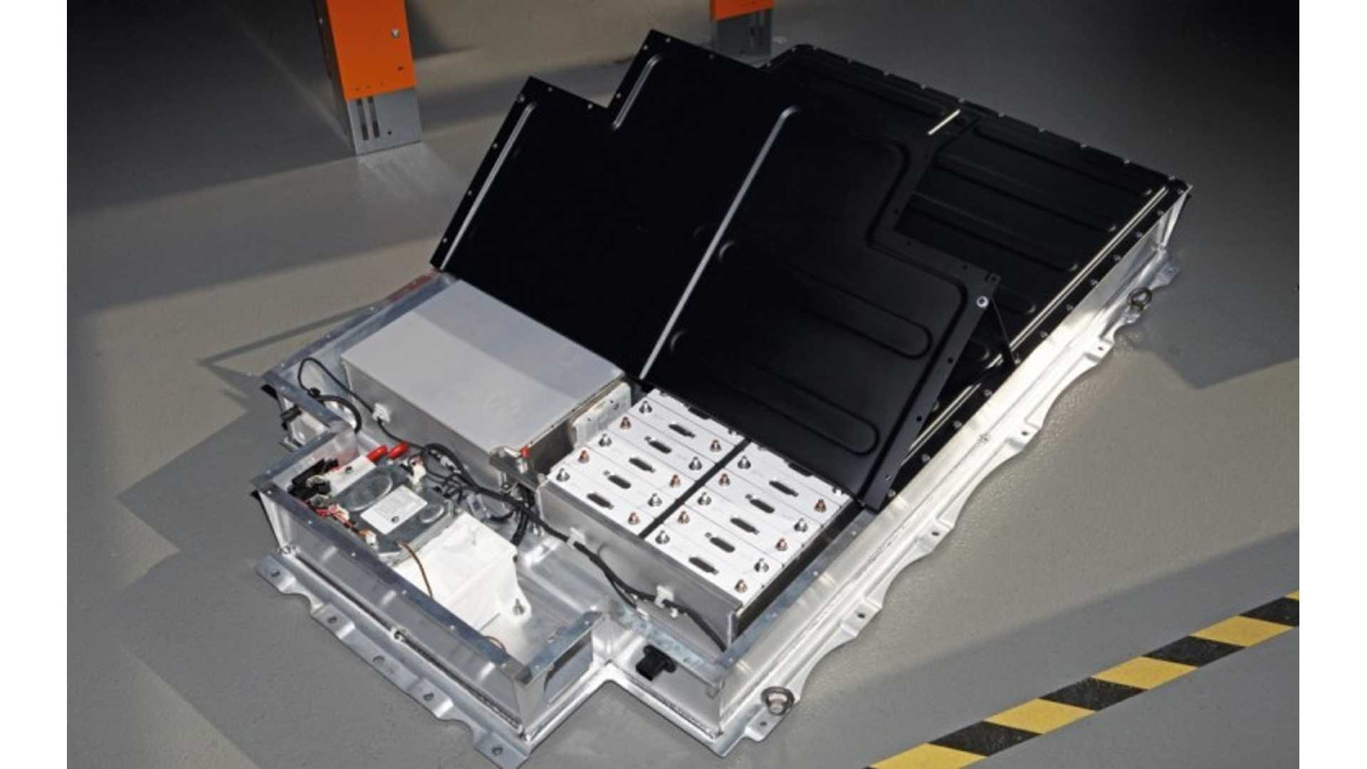 Bmw I3 Battery Upgrade | Best Upcoming Cars Reviews