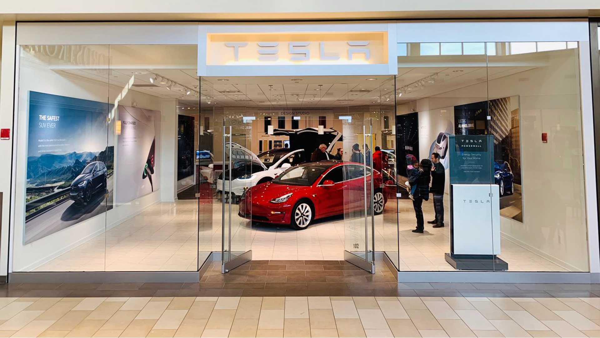 4 razões pelas quais o desligamento da loja de varejo da Tesla é um movimento lucrativo