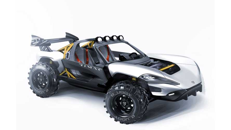 Rimac's April Fools Super Buggy Could Become Real