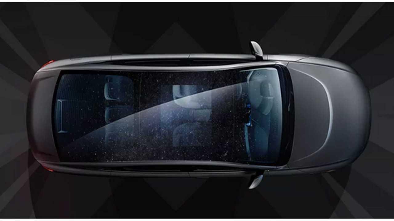 Geely Starts Pre-Sales Of New Jihe A Electric Sedan