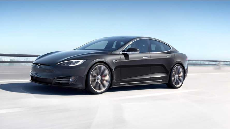 Are Tesla Model S Sales Dropping Due To Model 3?