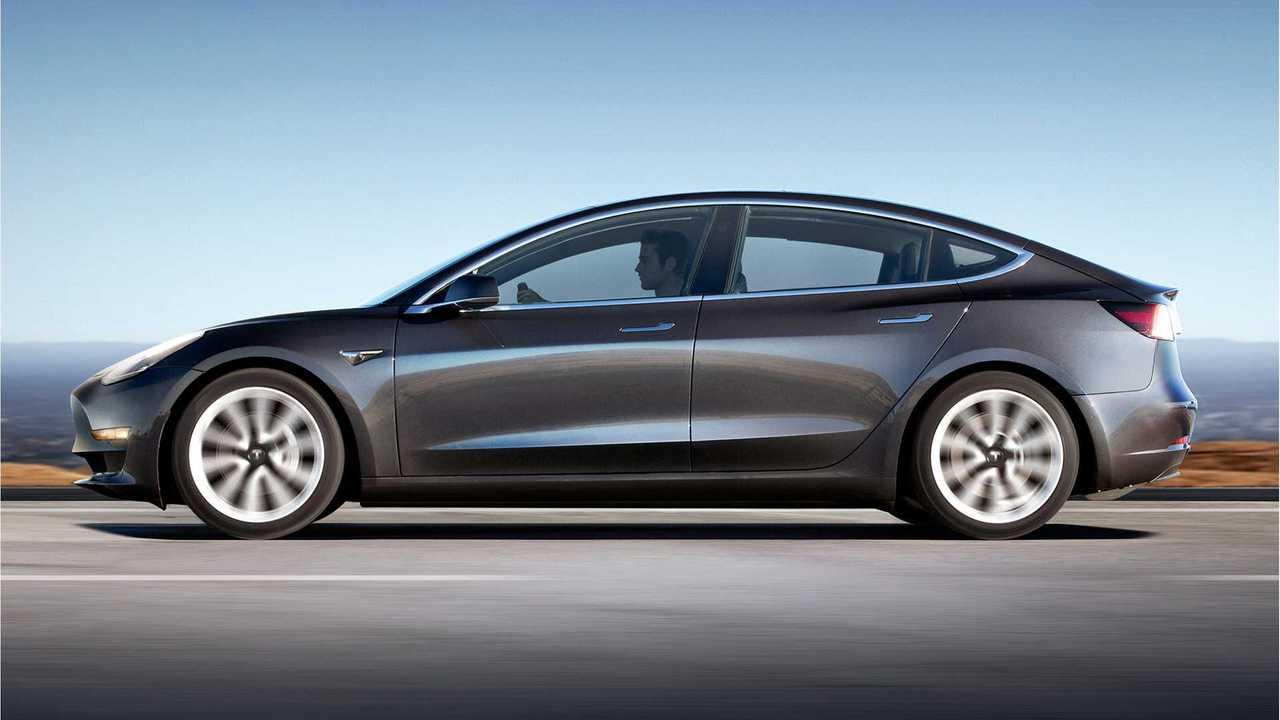 U.S. Tesla Sales In October 2018 Up By 861%