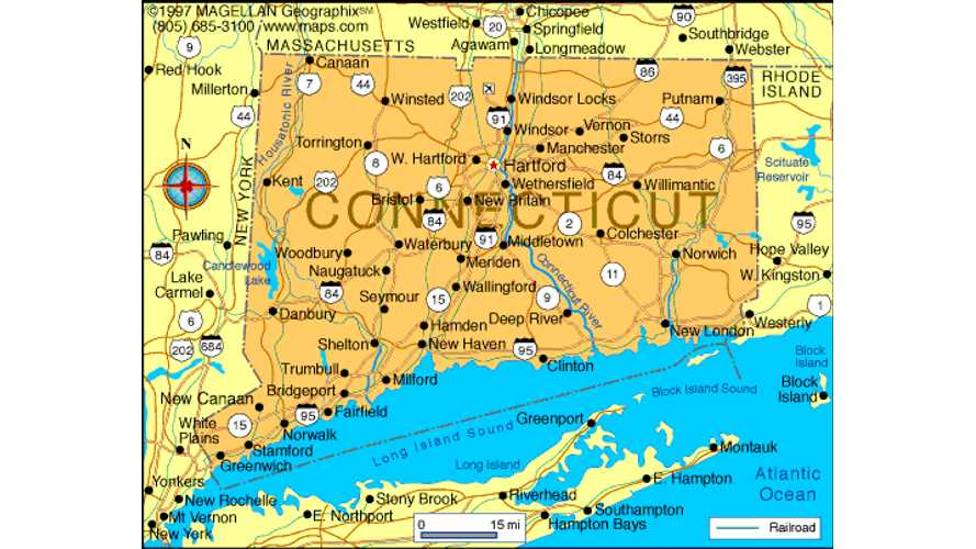 Connecticut Offers Businesses Up To $10,000 For Purchasing/Installing Public Chargers