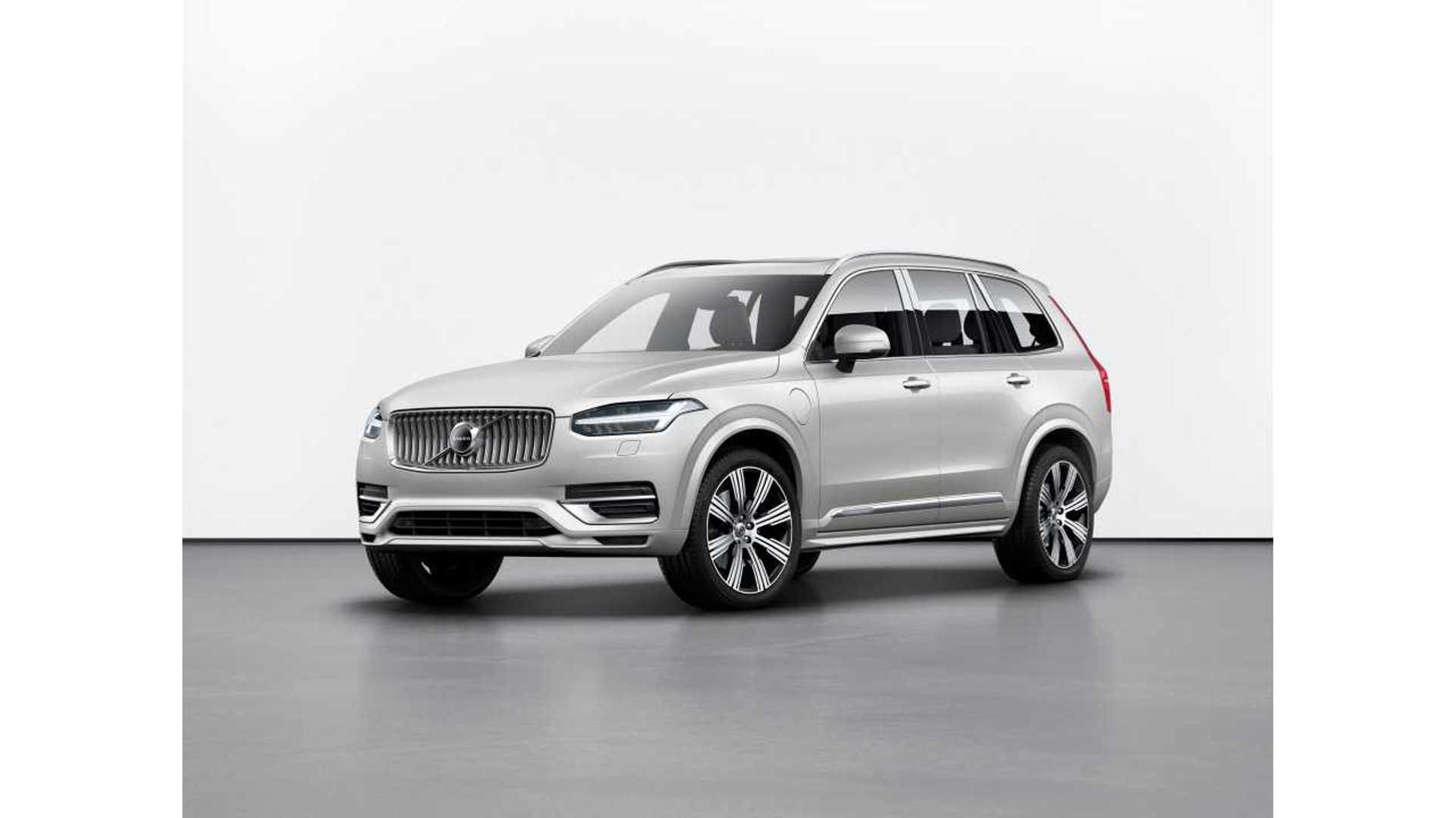 2020 Volvo V90 Specification Review