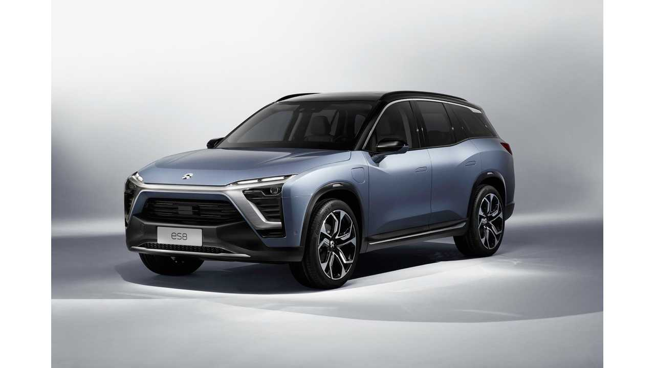 China Plans To Halt EV Production Permits – Future Of NIO, LeEco, Others In Jeopardy