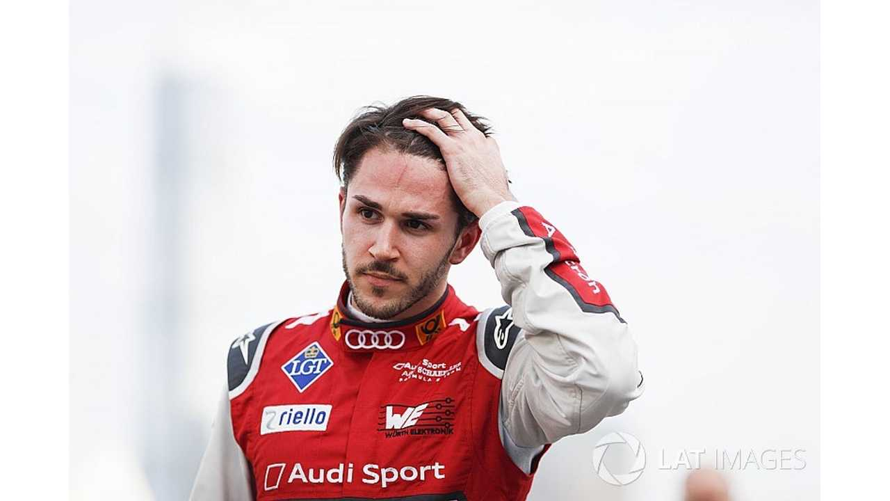 Audi Backpedals, Won't Appeal Formula E Disqualification