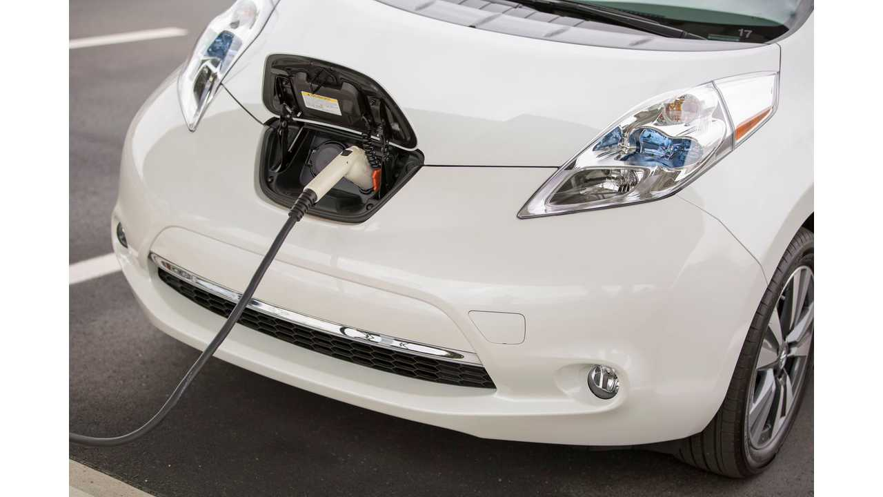 Nissan Adds Boston To No-Charge-To-Charge Program