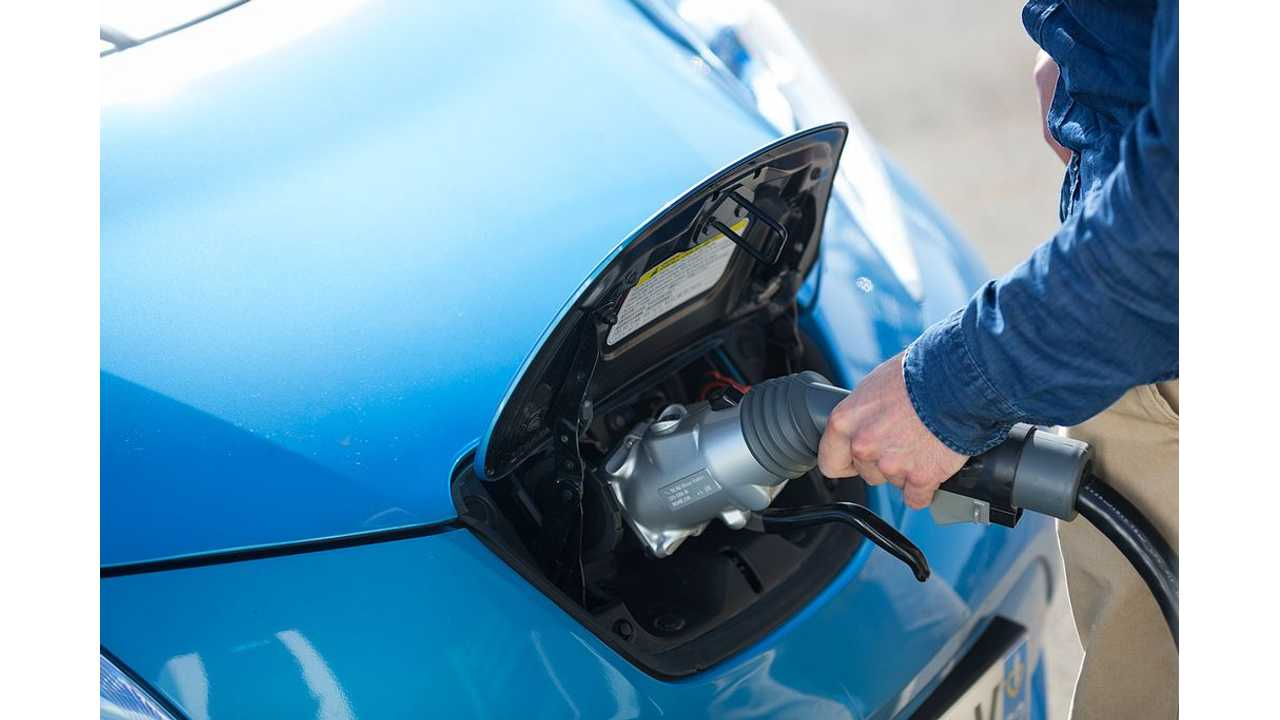 New York, Philadelphia & Santa Barbara Included In Nissan's No-Charge-To-Charge LEAF Program