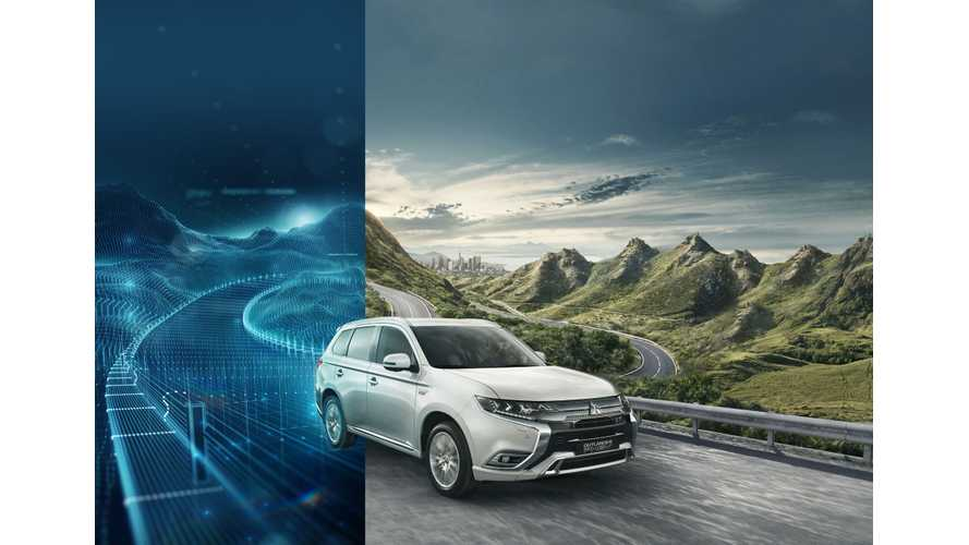 In 2018, A Stunning 19% Cars Sold In Iceland Were Plug-Ins
