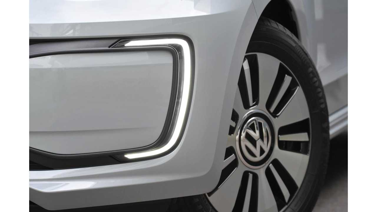 Electric VW For Less Than $22,900 Coming By 2023-2024