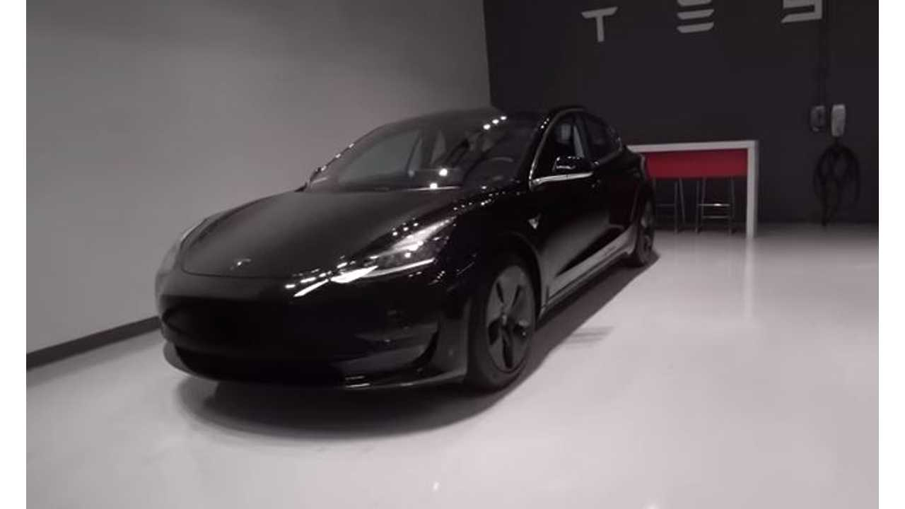 CarMax Offers How Much For A Tesla Model 3? - Video