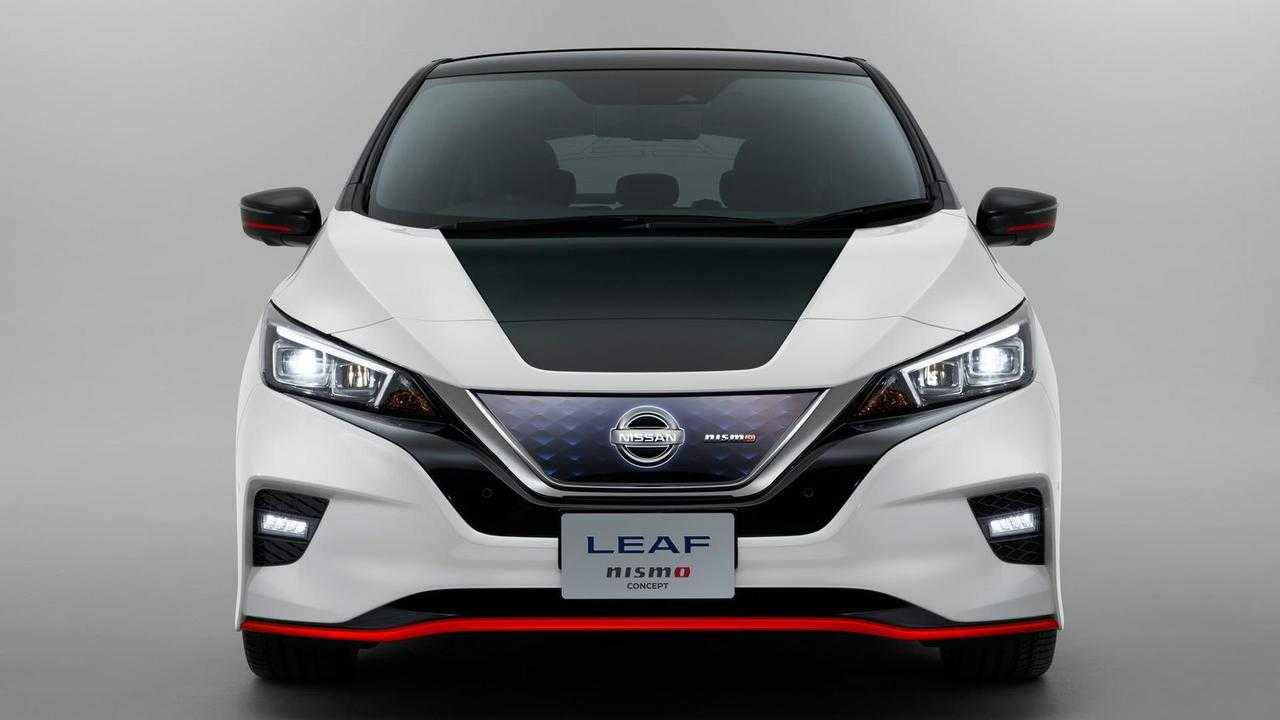 Say Goodbye To The Original Nissan LEAF, As October US Sales Fade Away