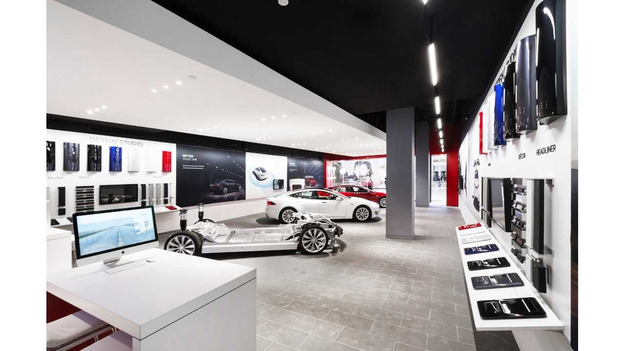 Study Says Traditional Dealerships Not Prepared For Onslaught Of EVs